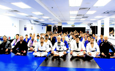 Covid-19 and The Vital Importance Of The Martial Arts Academy
