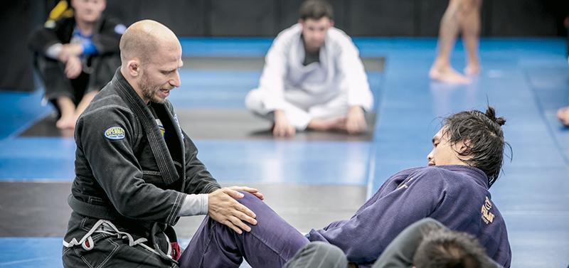 ElliottBayev-teaching